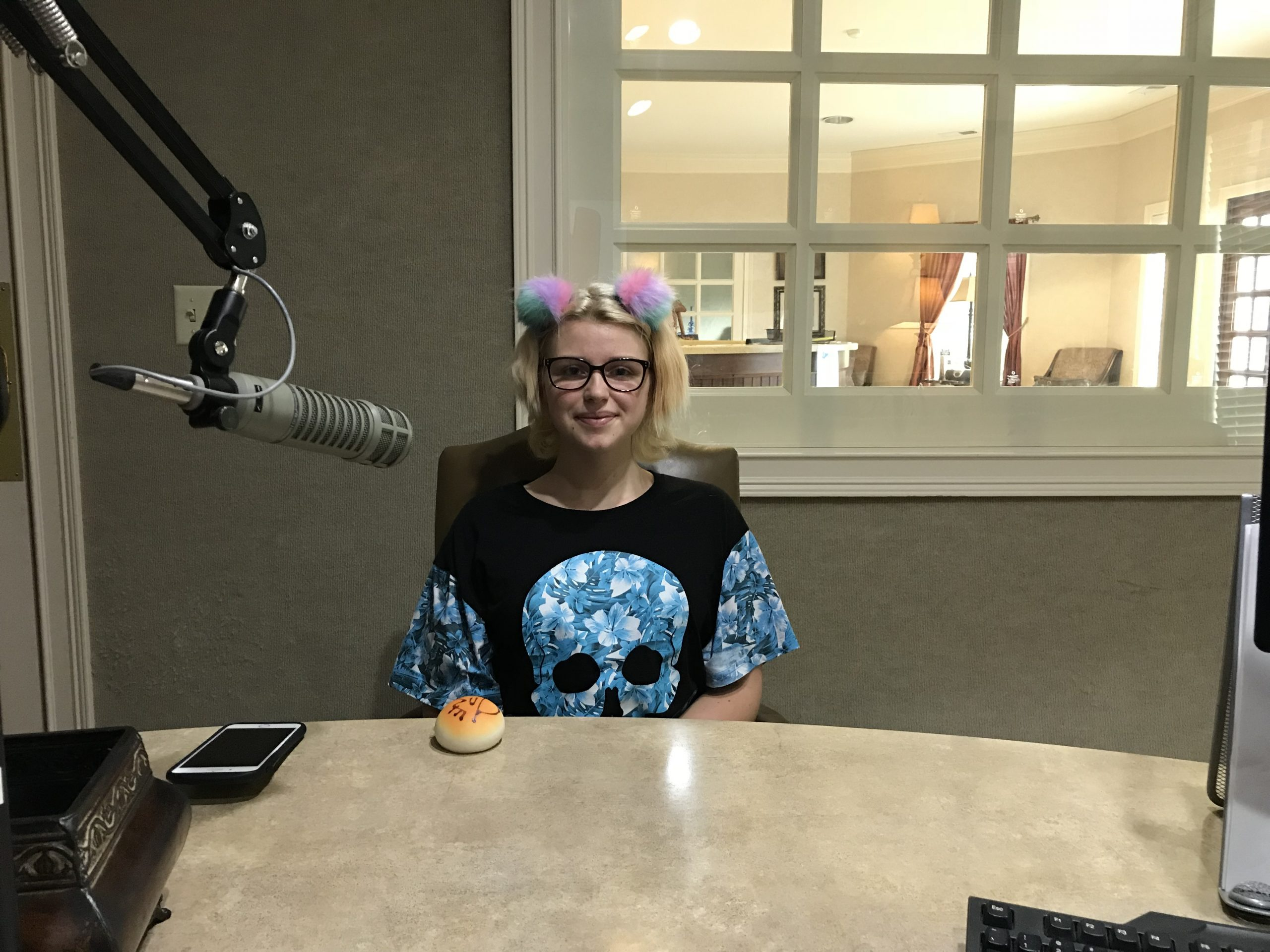 JCHS Junior Working to Help Those with Mental Illnesses