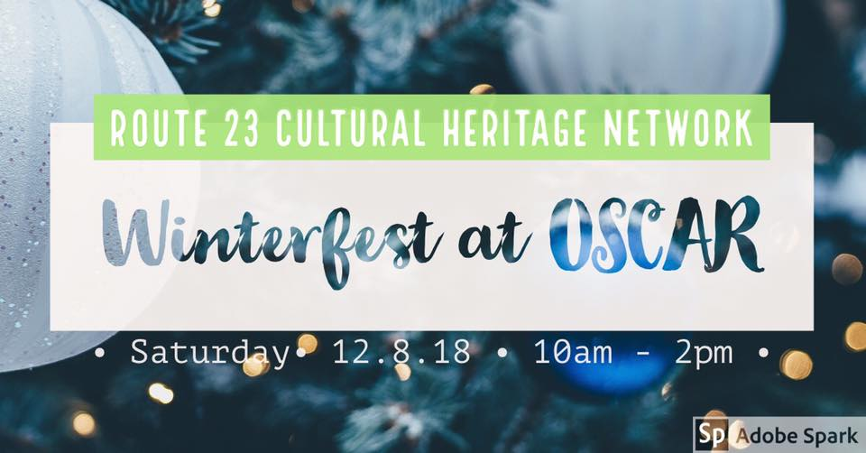 Winterfest to be held at OSCAR Center in Oil Springs