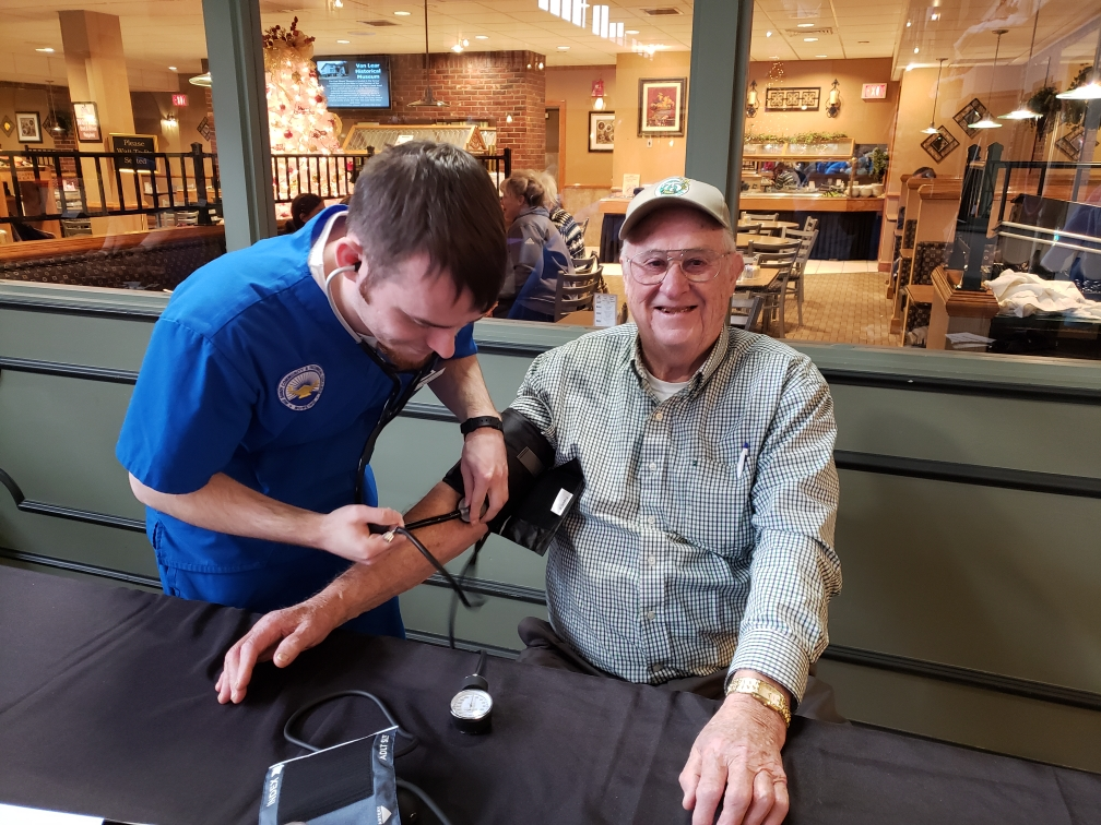 World Diabetes Day Recognized in Paintsville