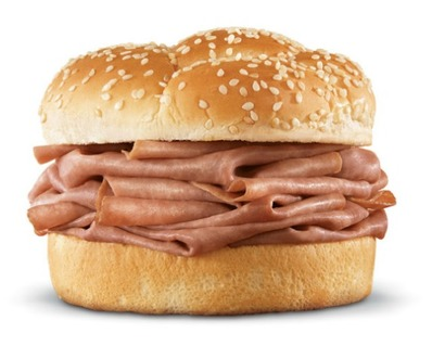 Paintsville Arby's Offering Free Classic Roast Beef to Veterans