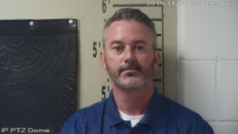 Fleming Co Man Arrested on Warrant of Abuse of Public Trust