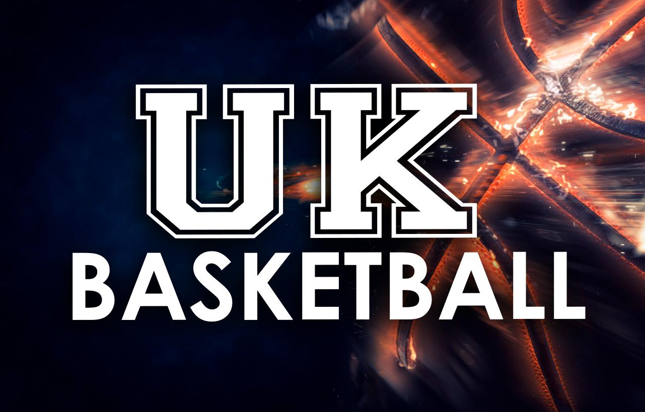 UK Men's Basketball to Host North Dakota Tonight