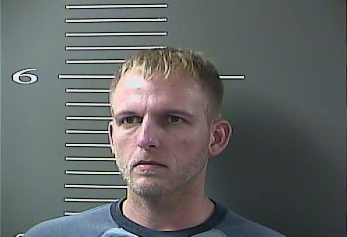 Drugs and Cash Located Inside Vehicle in Louisa, 1 Arrested