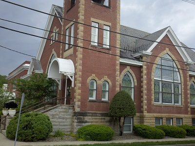 First United Methodist Church in Paintsville to Hold Community Christmas Dinner on Saturday