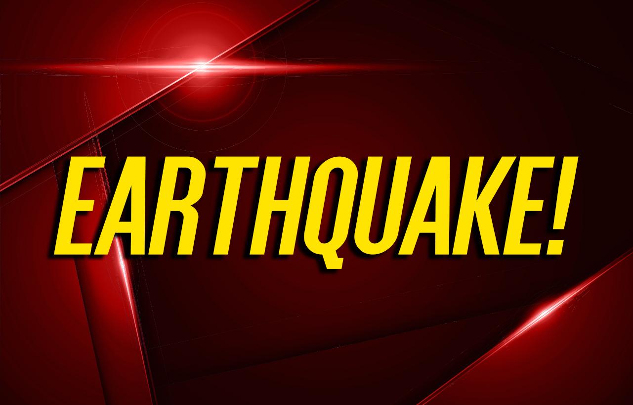 Southeastern KY Feels Tennessee Earthquake