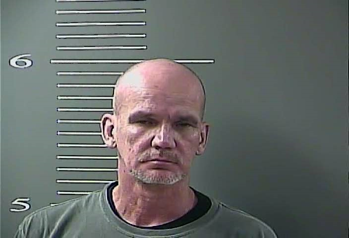 Martin Co. Man Arrested on Burglary Charges