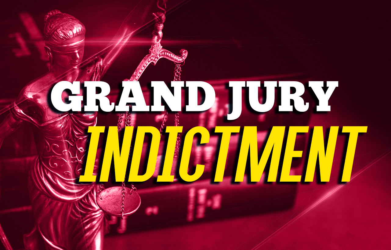 Elliott Co Couple Indicted on a Host of Charges | K-94 7 WKLW FM
