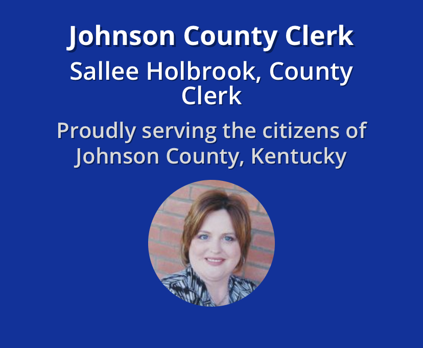 No In-Person Traffic to Johnson County Clerk's Office