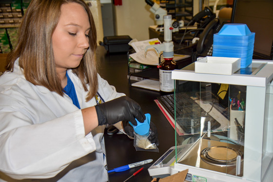 Kentucky State Police Forensic Labs Adopt Rigorous Standards