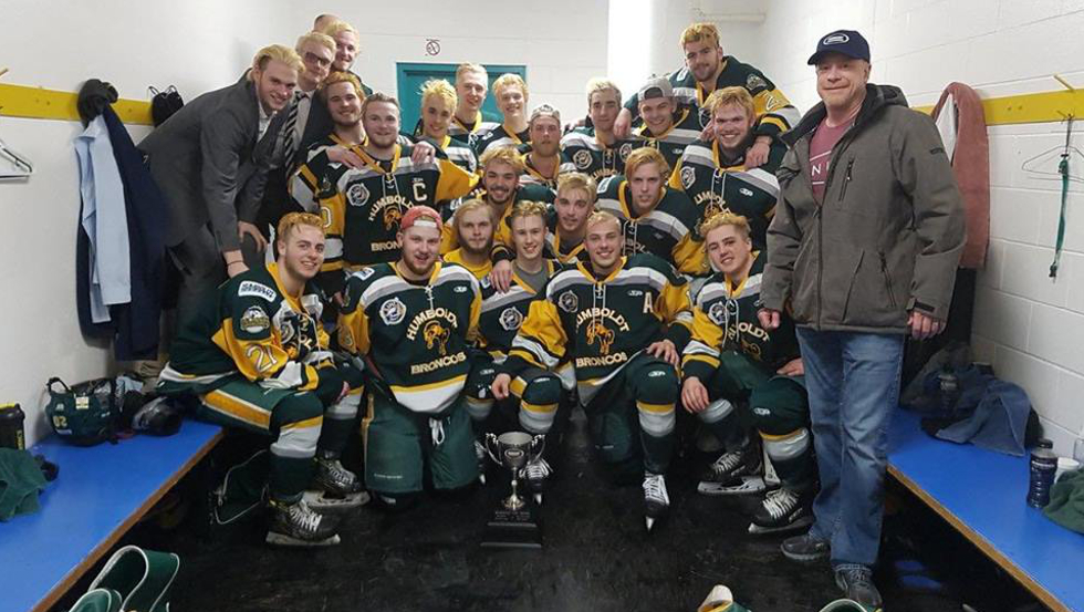 Paow News: Support Pours In Following Fatal Junior Hockey Bus Crash