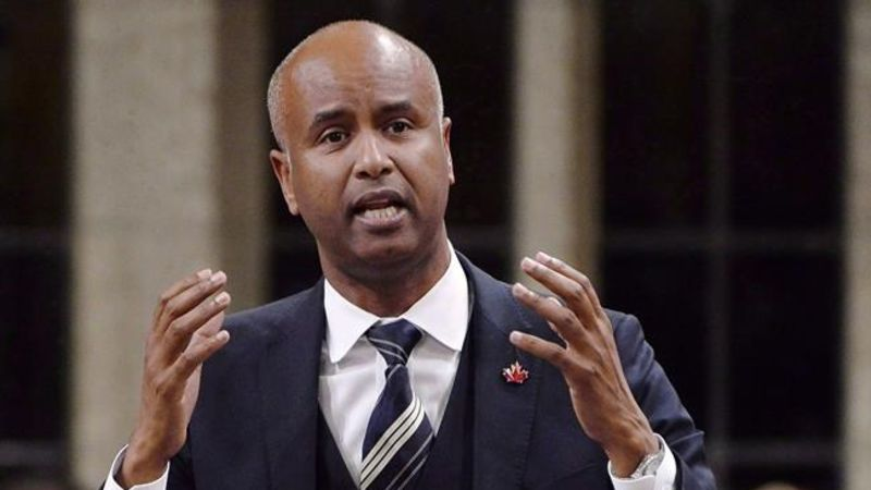Paow News: Immigration Minister Confident Asylum Claim Backlog Will