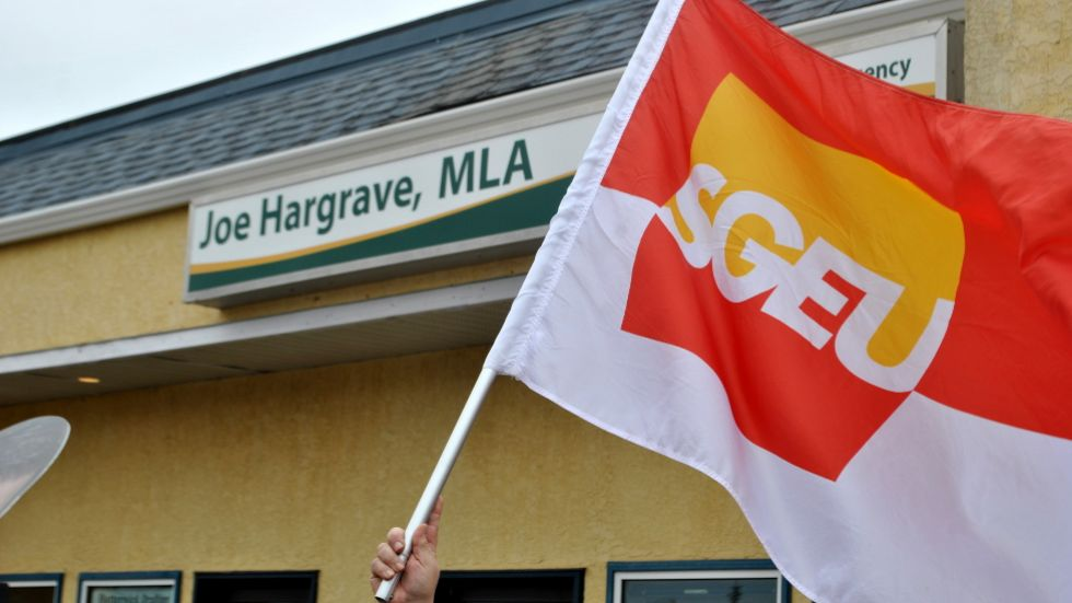 Paow News: SGEU Seeks Strike Mandate As Contract Talks Go Nowhere