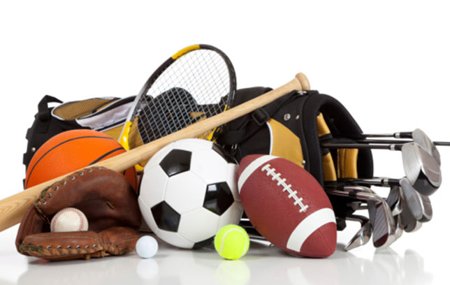Play It Forward  Sports Equipment Collection Day  deb057704