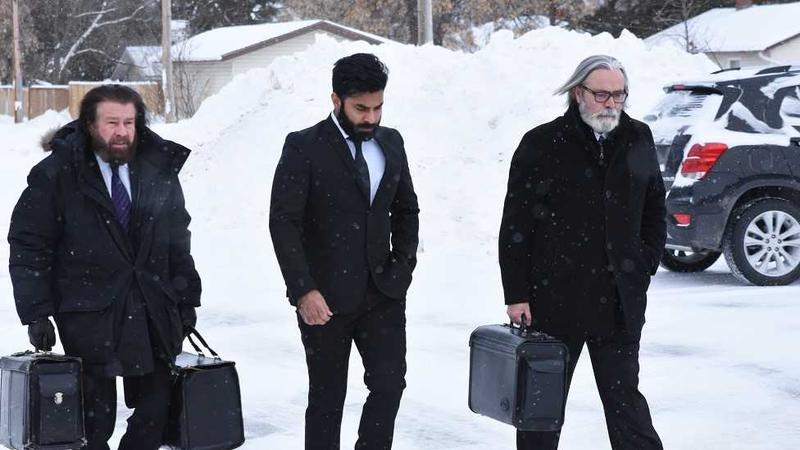 Paow News: Follow Live Coverage On Fourth Day Of Sidhu Sentencing
