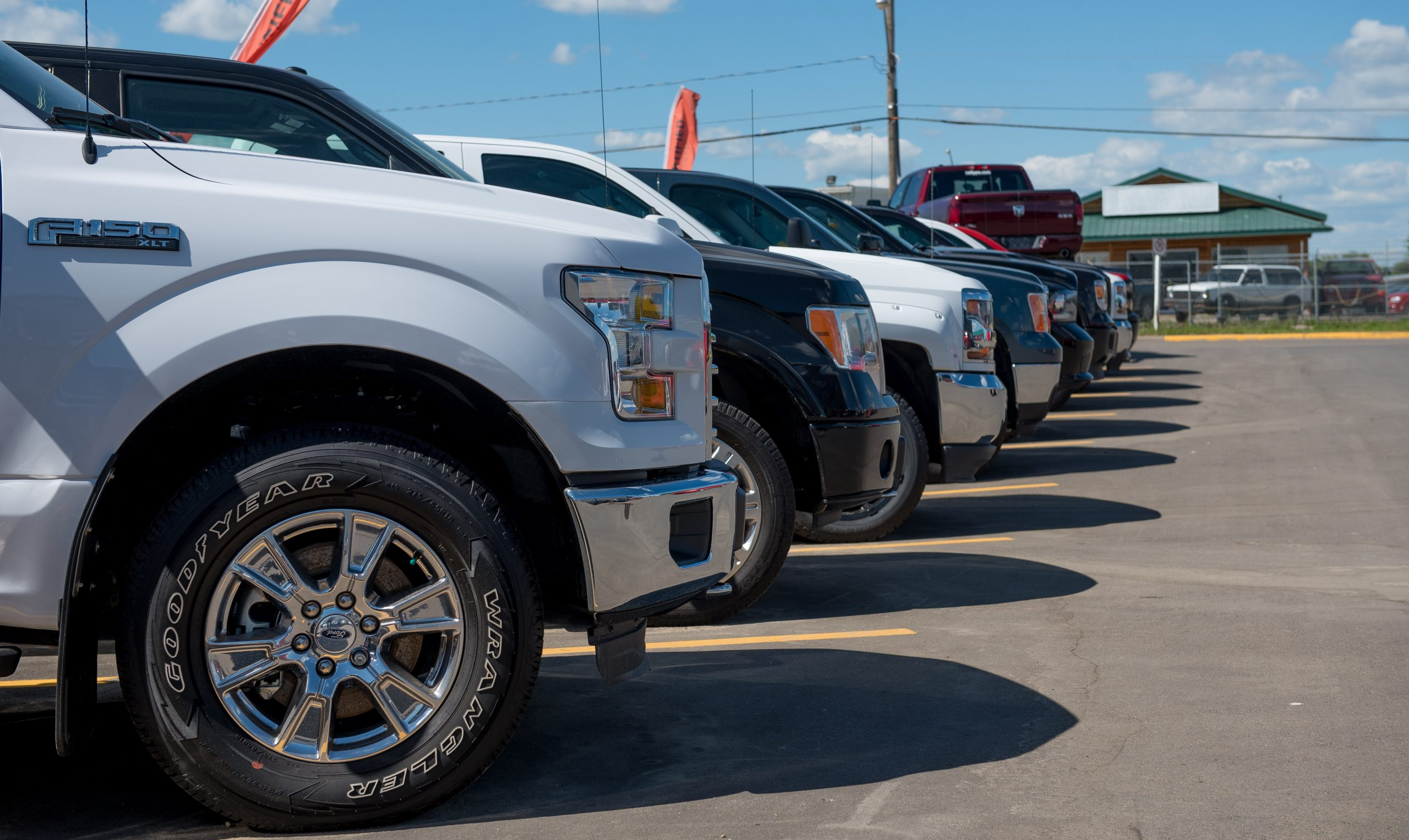 Prince Auto Sales >> Auto Sales On The Rise In Saskatchewan And Prince Albert