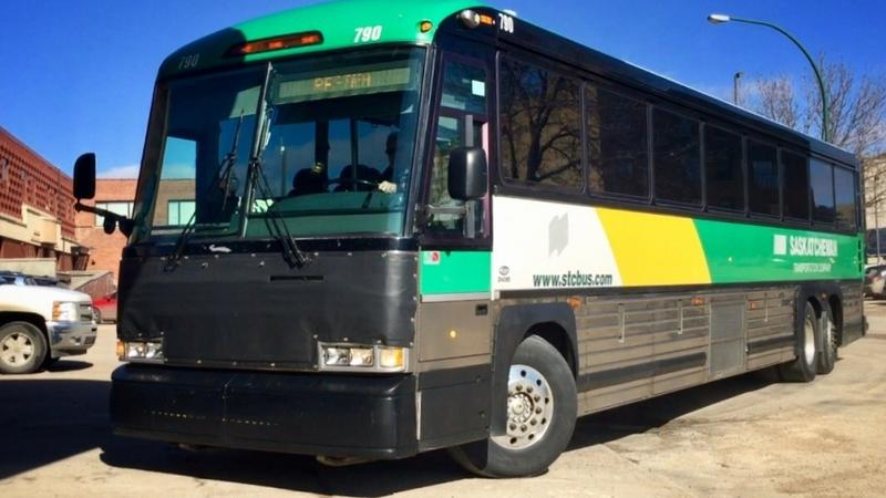'Not good enough': Sask. turns down feds bus funding offer