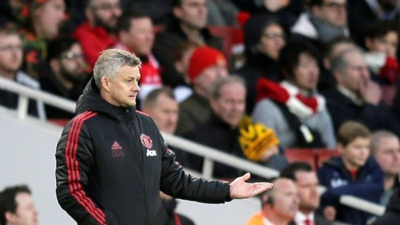 'Categorically no' - Club make stance clear on signing Manchester United player