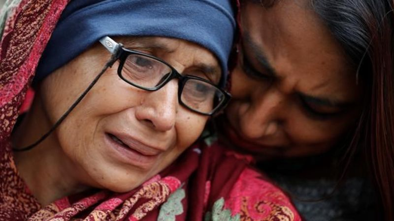 New Zealanders remember victims of mosque attacks