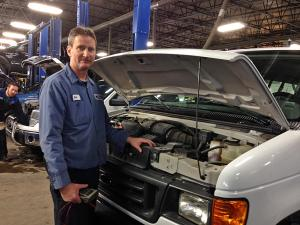Why You Should Be Plugging In Your Vehicle S Block Heater