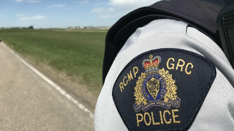 Sask. RCMP Releases Numbers For Long Weekend