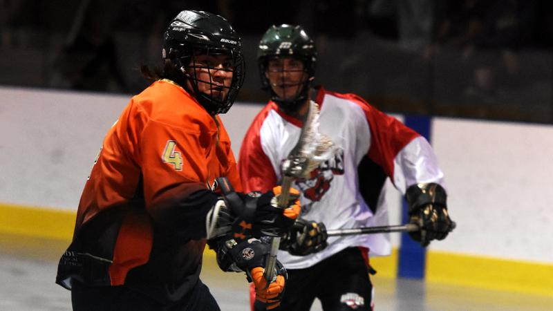 Outlaws wrap up regular season with big win   paNOW   Prince