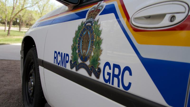Sturgeon Lake RCMP search for suspects in firearms incident