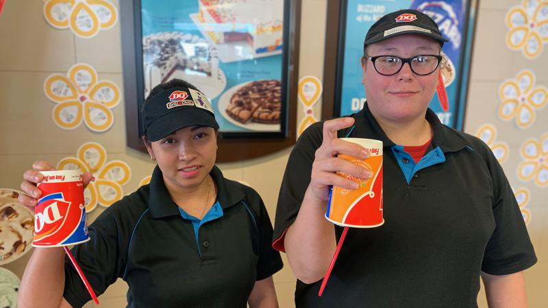 Melfort Dairy Queen aims to continue fundraising growth for Miracle Treat Day