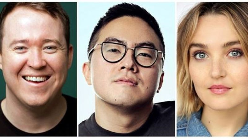 SNL' adds 3 to its cast, including an Asian American comic