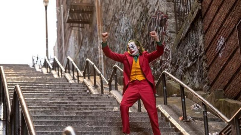 Bronx Steps In Joker Movie Become A Tourist Attraction