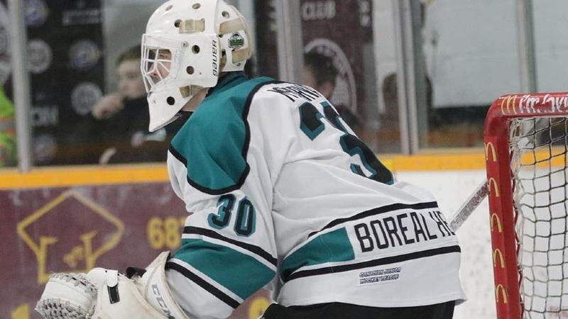 SJHL hands down long suspension after incident with on-ice official