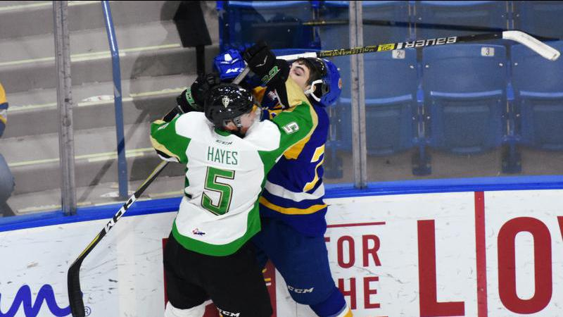 Redden on the Raiders: Bartley on 19 years in P.A.; Raiders ready for Blades