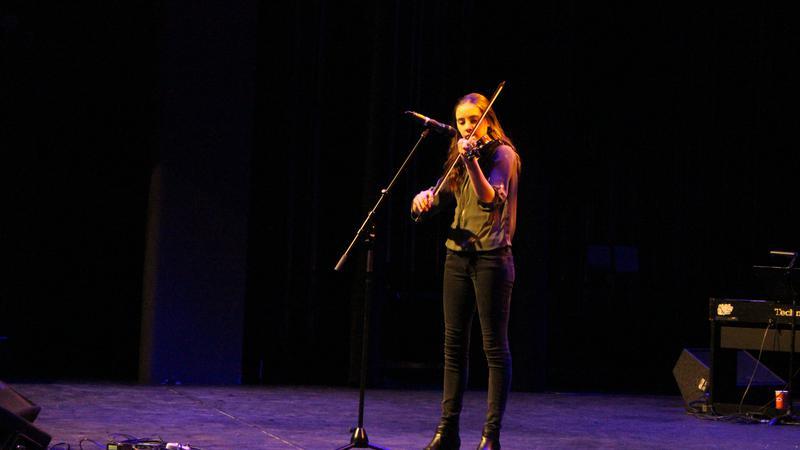 Prince Albert Winter Festival Fiddle Show showcases Saskatchewan talent