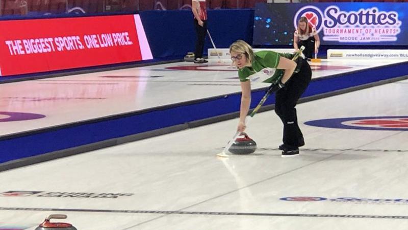 Lawton's experience, calming influence seen in Saskatchewan's 6-4 win at Scotties
