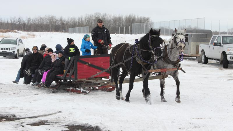 Prince Albert Winter Festival wraps up