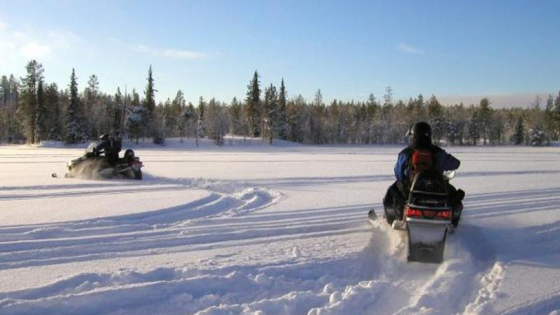 'Quite a shock:' COVID-19 patient recounts experience at Christopher Lake snowmobile rally