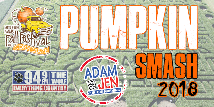 Feature: https://www.949thewolf.com/94-9-the-wolf-pumpkin-smash/