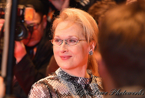 Meryl Streep broke her own Oscar nominations record!