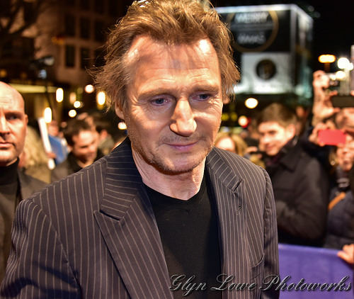 Liam Neeson Calls the #MeToo Movement A Witch Hunt