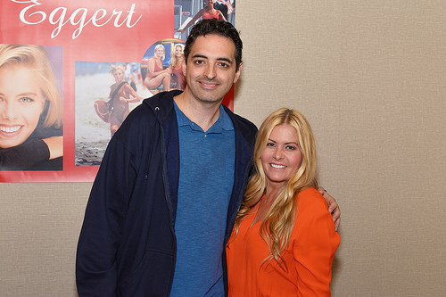 Nicole Eggert appears on Megyn Kelly to address Scott Baio misconduct!