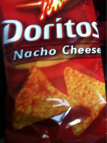 Doritos Slammed for Its 'Lady-Friendly' Chip Idea!
