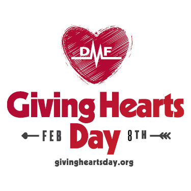 Giving Hearts Day 2018!