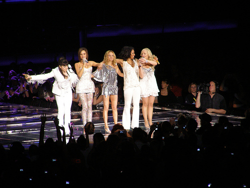 Spice Girls reunion tour brings them each how much money??? WOW!