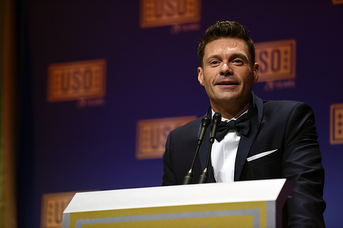 Stars may avoid Ryan Seacrest on Red Carpet amid misconduct allegations!