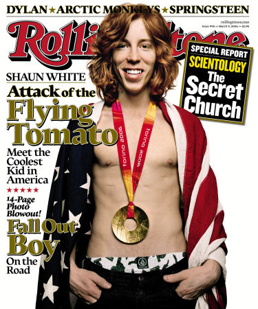 Shaun White wins US its 100th Winter Olympics gold with epic halfpipe!