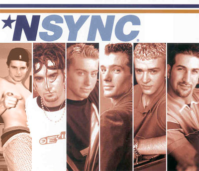 N'Sync members admit Backstreet Boys feud was over a girl, not music!