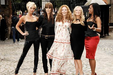 Mel B says Spice Girls reunion tour is 'Finally' happening