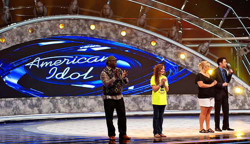 'American Idol' top 3 contestants revealed!