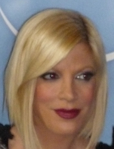 Police called to Tori Spelling's home over 'Disturbance' & possible 'Mental Illness'