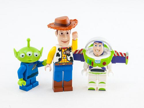 WATCH: Toy Story 4:  Tim Allen says it's 'So Emotional'