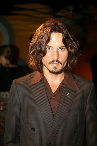 Johnny Depp & Vanessa Paradis son Jack has 'Serious Health Problems'